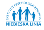 Logo_niebieskiej linii